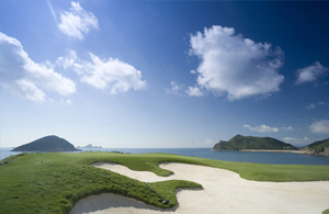 Clearwater Bay Golf & Country Club