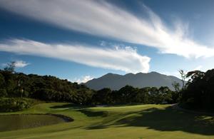 Discovery Bay Golf Club